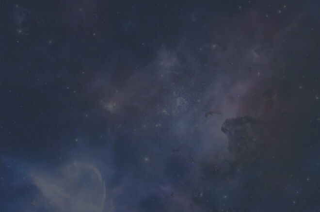 space_background (Demo)
